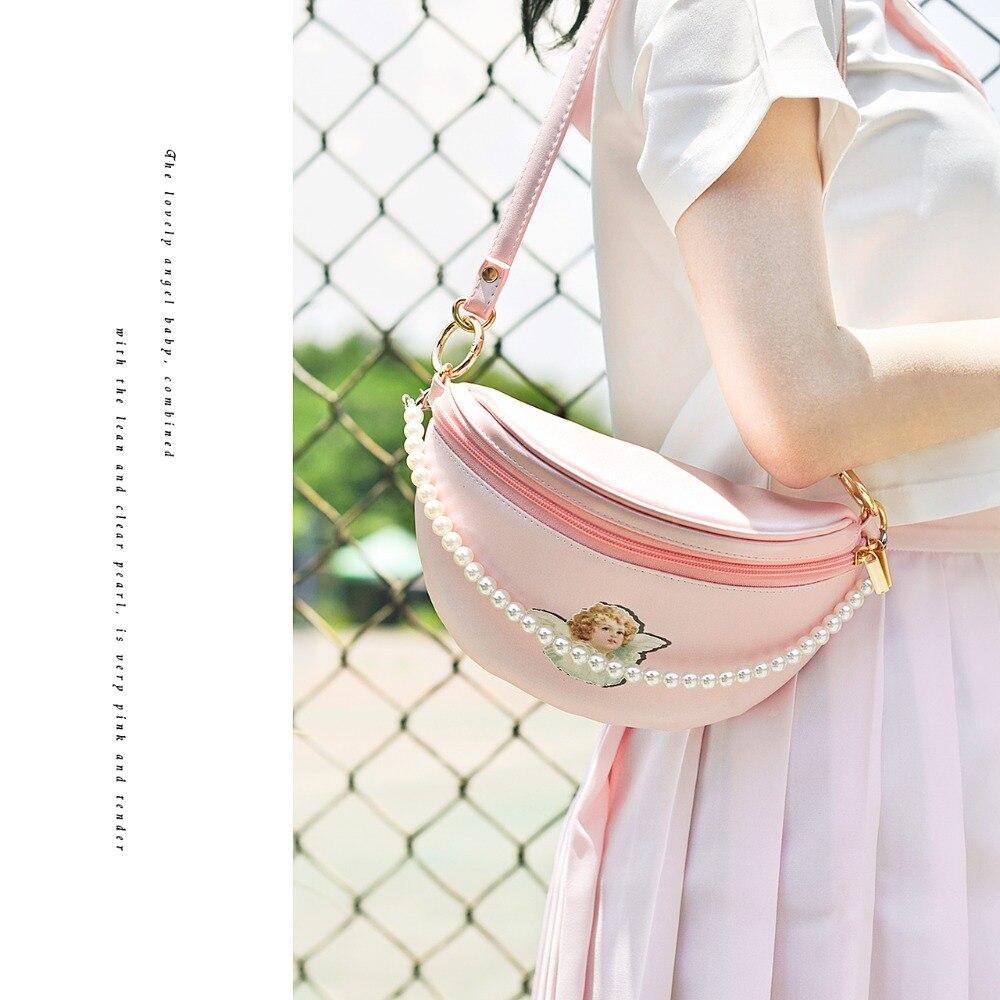 天使バッグ、エンジェルバッグ、パーティーバッグ、ショルダーバッグ、可愛い天使のハンドバッグ、レディースバッグanatb001