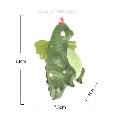 恐竜ダイナソー